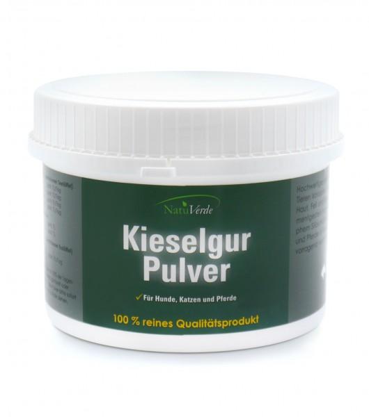 Kieselgur-Pulver 250g