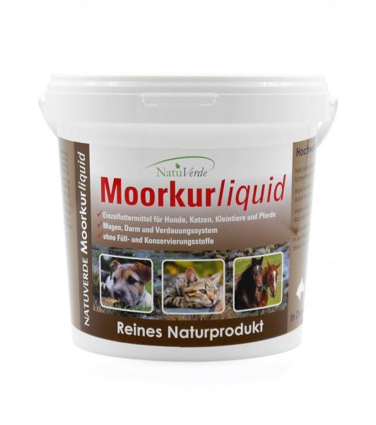 Moorkur liquid 1 kg