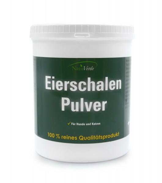 Eierschalen-Pulver 500g