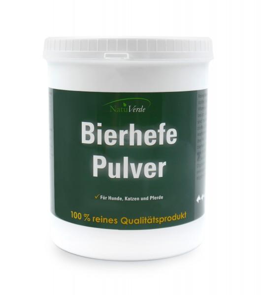 Bierhefe Pulver 500g