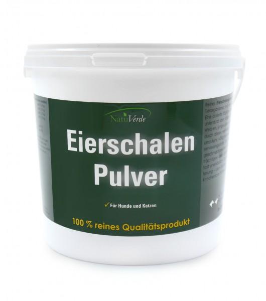 Eierschalen-Pulver 1000g