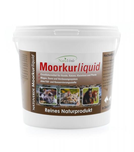 Moorkur liquid 2,5 kg