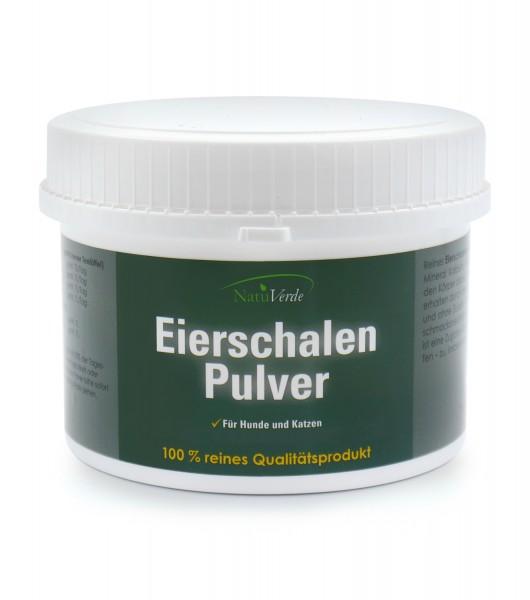 Eierschalen-Pulver 250g
